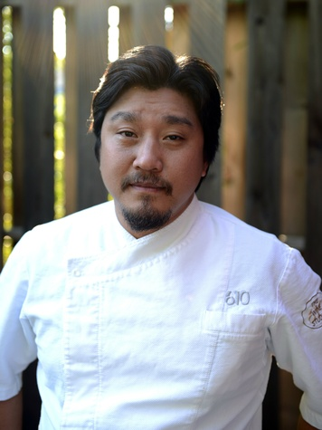 Ed Lee, FT33 Guest Chef Series