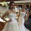 Zadok Jewelers, wedding gown