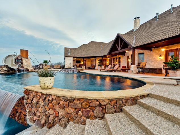 Italy Ranch