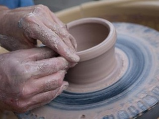 Empty Bowls Houston Bowl-a-Thon at Lee College