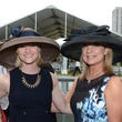 News, Shelby, Hermann Park Conservancy Hats in the Park, Morgan Garvey, Melissa Juneau
