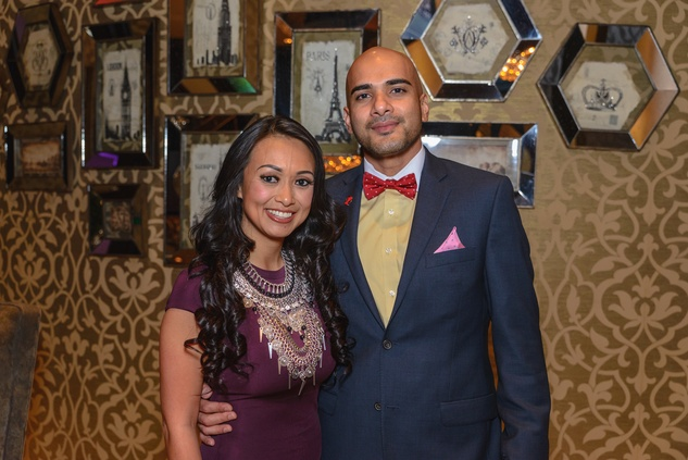 News, Shelby, Hublot party, The Marquis, May 2015 Kim Vo, Waqas Syed