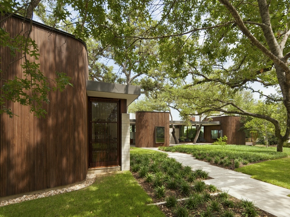 American Institute of Architects_Austin_Lake View Residence_alterstudio architecture_2015