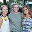Yulia Luky, Ashley Stewart, Kate Cunningham