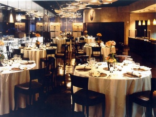 Marie Gabrielle, Restaurant, French