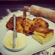 Joshua Martinez Chicken Ranch biscuits Boheme