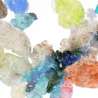 Laura Rathe Fine Art presents Meredith Pardue: Cenote Falls