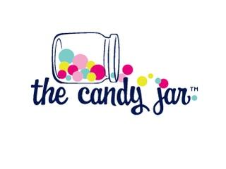 The Candy Jar Logo