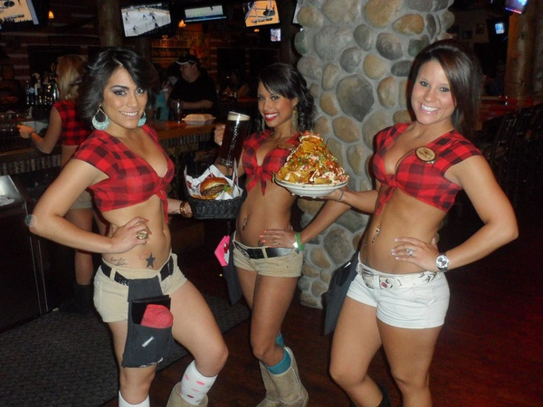 does twin peaks stack up as a sports bar the breastaurant view of culturemap houston