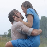 The Notebook, Ryan Gossling, Rachel McAdams
