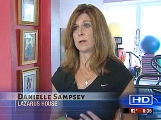 News_Danielle Sampey_Lazarus House