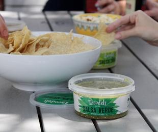 Tacodeli salsa