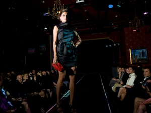 News_016_Little Black Dress_May 2012_models_runway