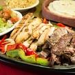 Lopez Mexican Restaurant fajitas
