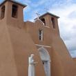 15, Marlo Saucedo, Taos, New Mexico, February 2013, San Francisco de Asis