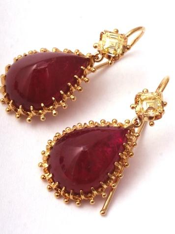 Matthew Trent, jewelry