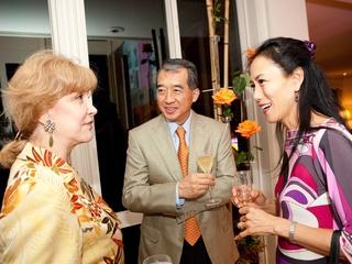 News_Susan Boggio_Albert Chao_Y. Ping Sun