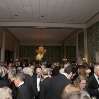 35th Annual Friends of Fondren Library Gala