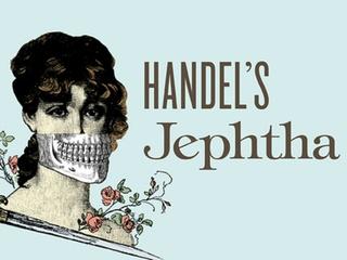 Ars Lyrica Houston presents Jephtha