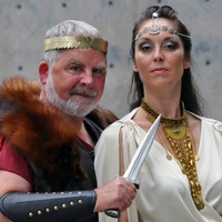 Shakespeare Dallas presents Titus Adronicus