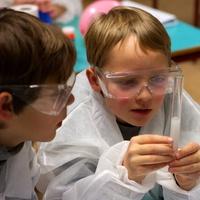 Kid Scientists for TEDxSMU