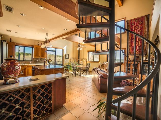 Austin house_Flat Creek Winery