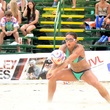 1 Jayme Lamm Jessica beach volleyball player October 2014