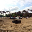 BARC construction site