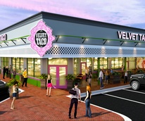 Velvet Taco