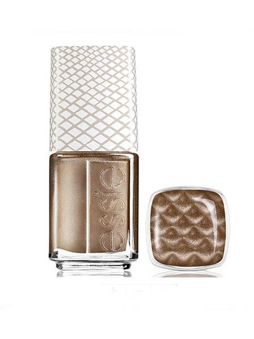 essie snakeskin magnetic nail color, repstyle