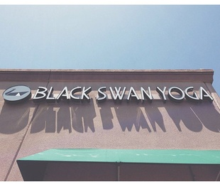 Black Swan Yoga