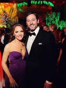 008, Houston Ballet Ball, February 2013, Joanne Hartland and Brad Marks