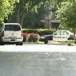 police cars stiletto heel stabbing to death Museum District condo June 2013 RUN FLAT