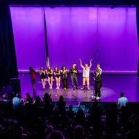 Bert Entertainment presents Cerk Cabaret - Valentine's Variety