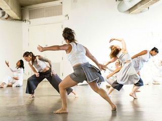 Chapman Dance presents <i>Balance</i>