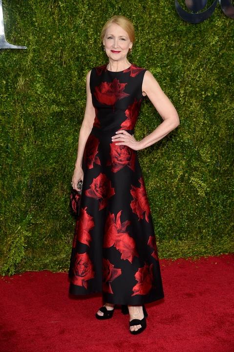 Tony Awards 2015 Patricia Clarkson