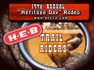 14th Annual Heritage Day benefiting the Black Professional Cowboys & Cowgirls Association