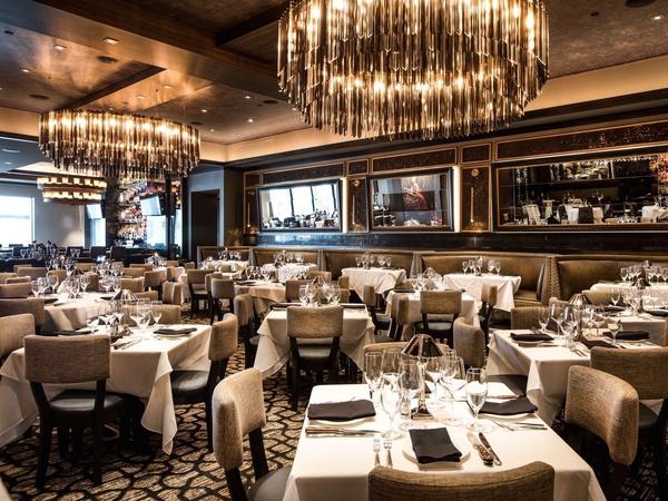 Doris Vs Tilman Which Hot New Steakhouse Really Sizzles Culturemap Houston