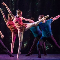 Ballet Austin presents The Graham Reynolds Project