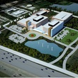 9 Preliminary rendering of design concept at the Texas Children's  Hospital - The Woodlands groundbreaking February 2014