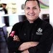 Chef Roberto Castre, Latin Bites