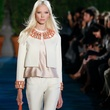 Fashion Week spring summer 2014 Tory Burch Look 35