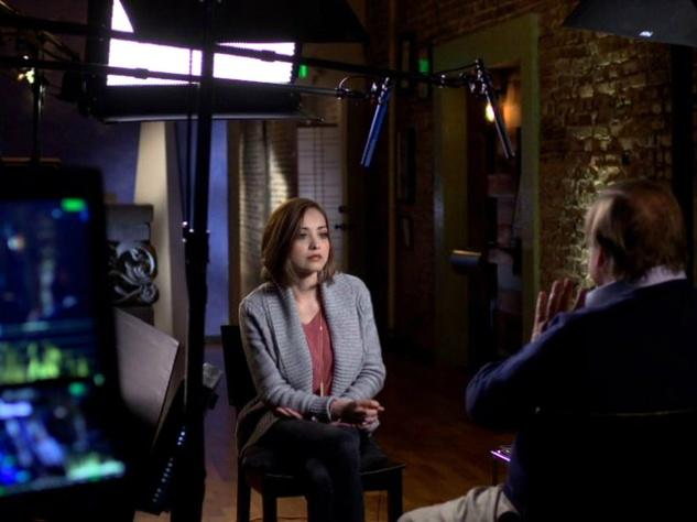 Elizabeth Rose Dateline NBC