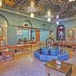 La Perse tea room
