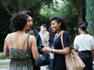 CultureMap Social: Top Texans Under 30 Edition at Fearing's Restaurant in Dallas