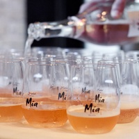 CultureMap Presents Meet Mia Wine Rosé
