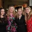 News, Shelby, Dec My Room luncheon, Oct. 2015 Christina Webb, Layne Clark, Lyndsey Havel, Karen Lake