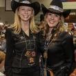 News, Champagne Cowgirls, Susan Krohn, Kristina Somerville, March 2014gg Ring, Ellie Francisco, March 2014