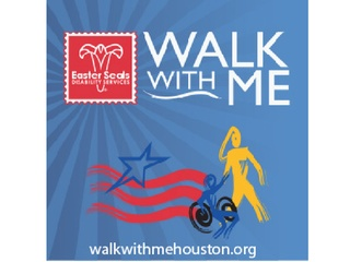 Walk With Me Houston benefiting Easter Seals Greater Houston