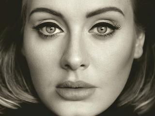 Adele singer 25 album 2015